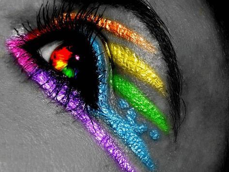 MakeUp Eye poster