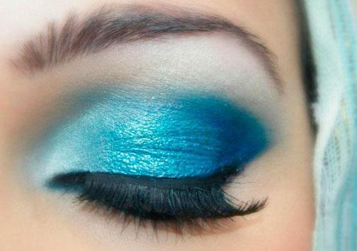 MakeUp Eye screenshot 2