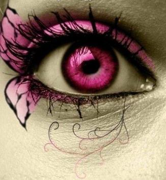 MakeUp Eye screenshot 3