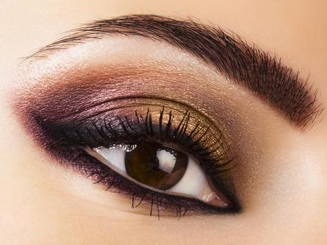 MakeUp Eye screenshot 4
