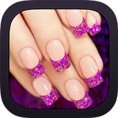 Paint Your Nails icon