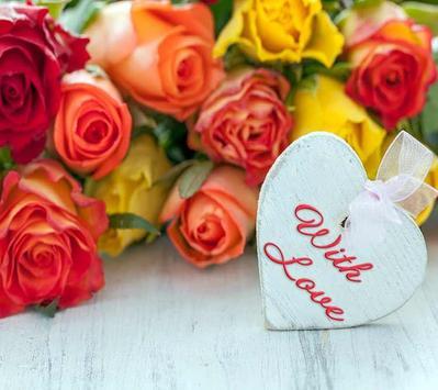 Romantic Love Pics apk screenshot