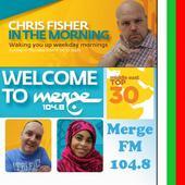 Oman Merge FM 104.8 icon