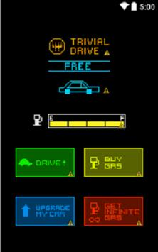TrivialDrive screenshot 1
