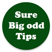 Sure Big Odd Tips icon
