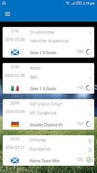 SportsPesa Predictions - VIP PREMIUM TIPS for Android - APK
