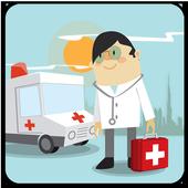 UAE Doctors icon