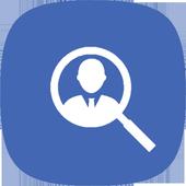 Caller Finder icon