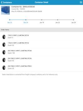 Suretrac screenshot 21