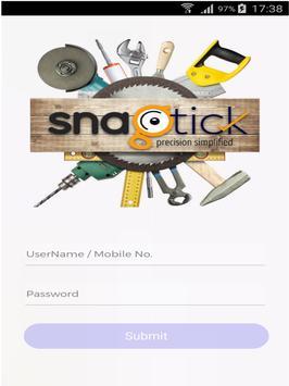 Snagtick-app screenshot 7