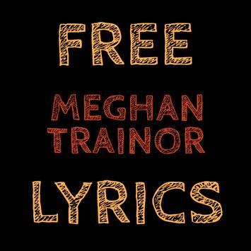 Free Lyrics for Meghan Trainor apk screenshot
