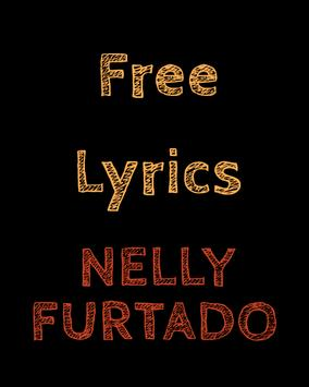 Free Lyrics for Nelly Furtado poster