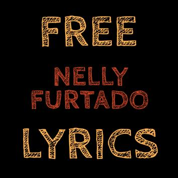 Free Lyrics for Nelly Furtado apk screenshot