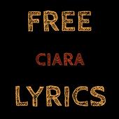 Free Lyrics for Ciara icon