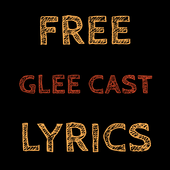 Free Lyrics for Glee Cast icon
