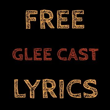 Free Lyrics for Glee Cast apk screenshot