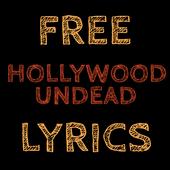 Lyrics for Hollywood Undead icon