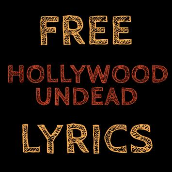 Lyrics for Hollywood Undead apk screenshot