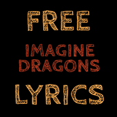 Lyrics for Imagine Dragons icon