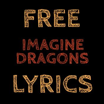 Lyrics for Imagine Dragons screenshot 1