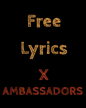 Lyrics for X Ambassadors for Android - APK Download