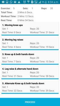 Simple Steps screenshot 4