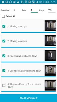 Simple Steps screenshot 2