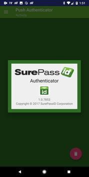 SurePassID Authenticator bài đăng