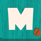 Mochanopoly Board Game Cafe icon