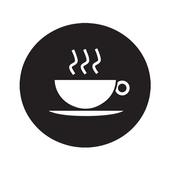 Cafe Con Leche Espresso Bar icon