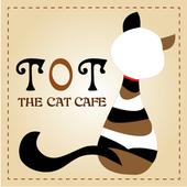 TOTCatCafe icon