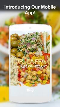 Dr Laffa poster