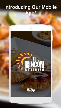 El Rincon poster