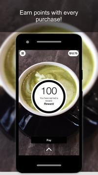 Krave Coffee screenshot 1
