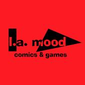 LA Mood icon