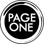 Page One icon