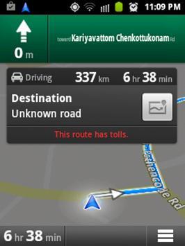 PathFinder apk screenshot