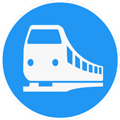 Live Train Status and PNR Check icon