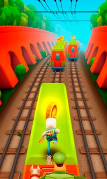 Tips Subway Surfers poster