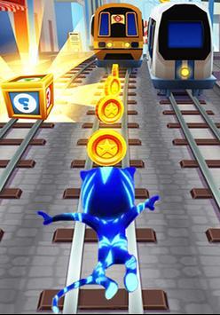 Subway Pj Surf Masks screenshot 1
