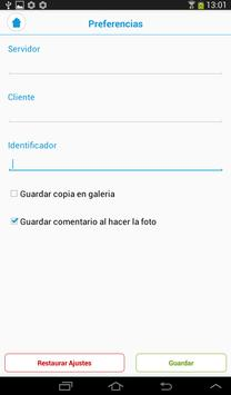 Send2Form screenshot 4