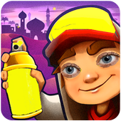Guides 2017 Subway Surfer icon
