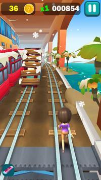 Dora Highway Surfer apk screenshot