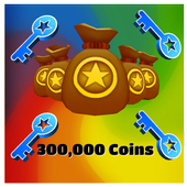 Guide For Subway Surfers Coins icon