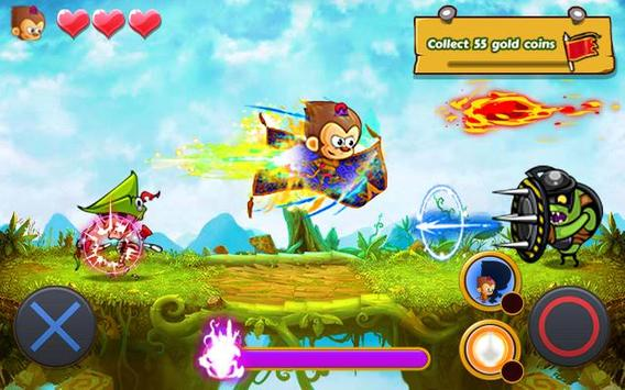 Surfers Fun Adventure apk screenshot
