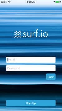Surf.io apk screenshot