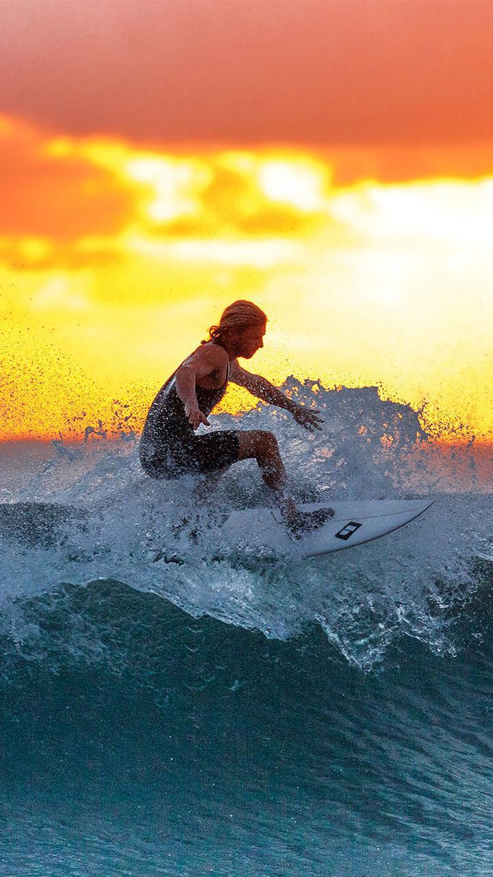 Surfing Wallpaper For Android Apk Download