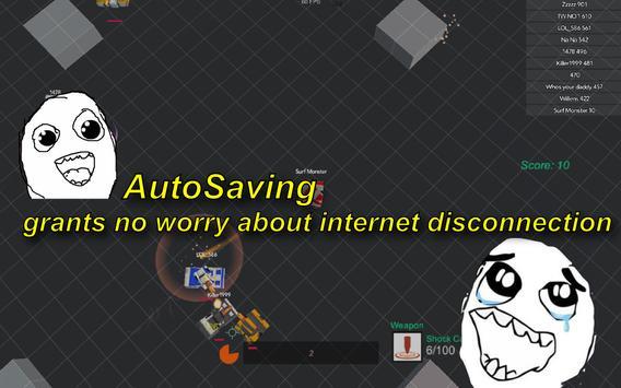XGun.io screenshot 2