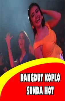 Bangbung Hideung Dangdut Koplo Sunda Hot screenshot 3