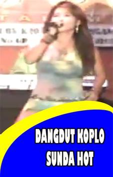 Bangbung Hideung Dangdut Koplo Sunda Hot screenshot 1